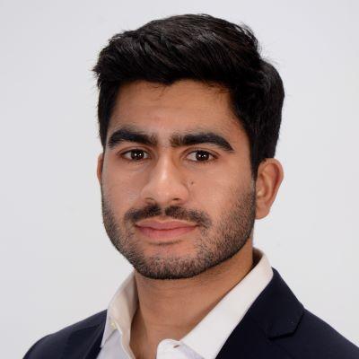 Zachary Ravichandran